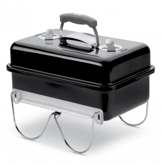 Weber Go-Anywhere Holzkohlegrill Edition 2021 1131004