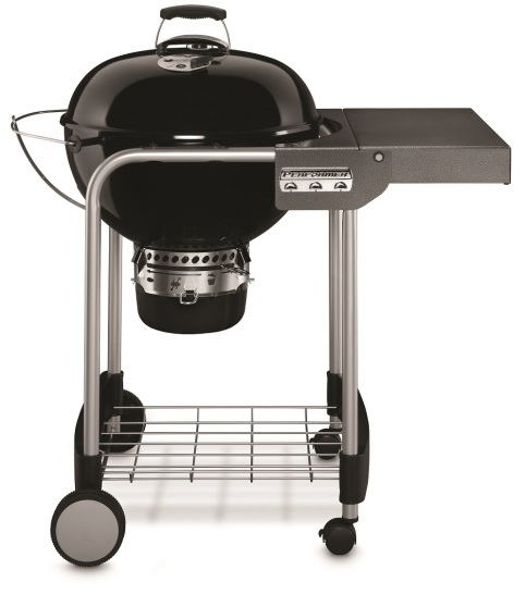 Weber Holzkohlegrill Performer GBS – Ø 57 cm Edition 2021 15301004